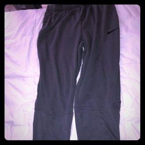 Nike Dri-Fit Sweatpants